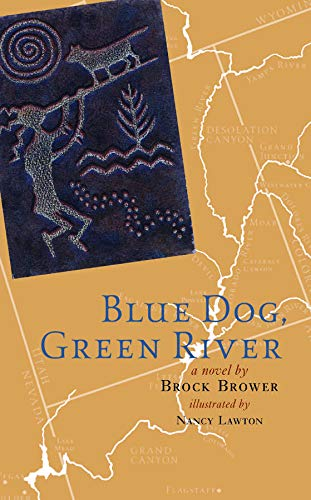 Blue Dog, Green River