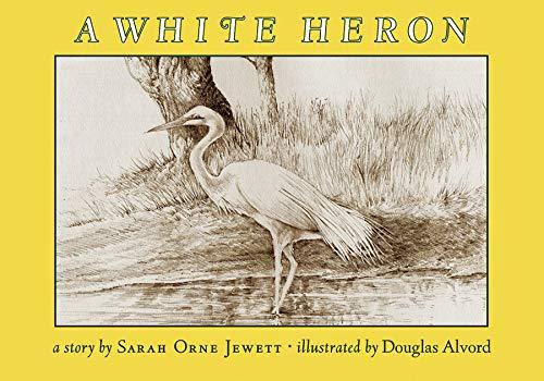 9781567922875: A White Heron