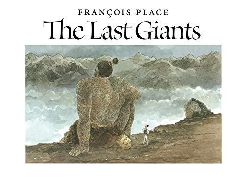 9781567922929: The Last Giants