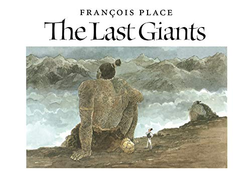 9781567922929: The Last Giants