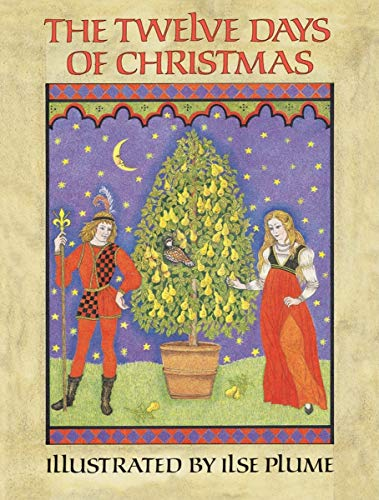 9781567923001: The Twelve Days of Christmas