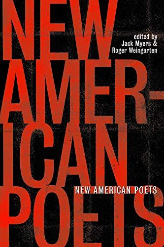 9781567923025: New American Poets
