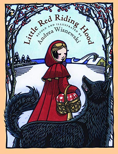 Little Red Riding Hood // FIRST EDITION //