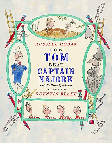 9781567923223: How Tom Beat Captain Najork and His Hired Sportsmen