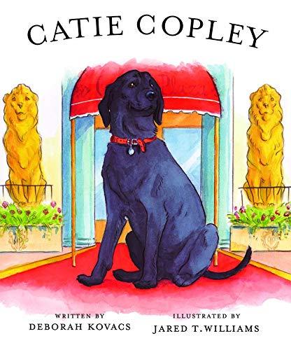 9781567923322: Catie Copley