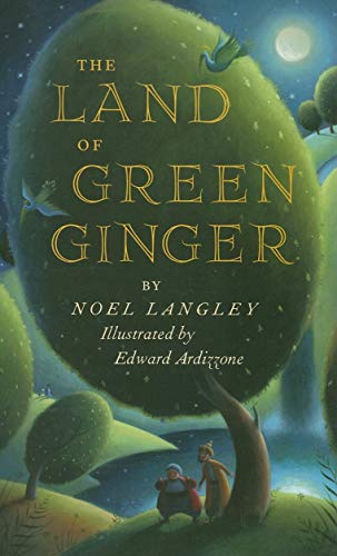 9781567923339: The Land of Green Ginger