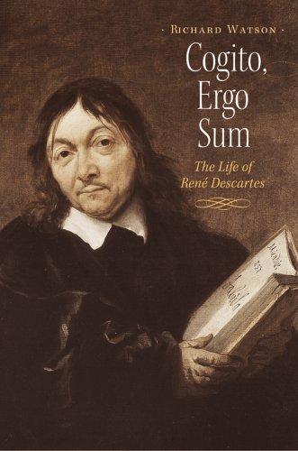 9781567923353: Cogito, Ergo Sum: The Life of Rene Descartes