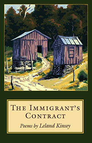 9781567923537: The Immigrant's Contract