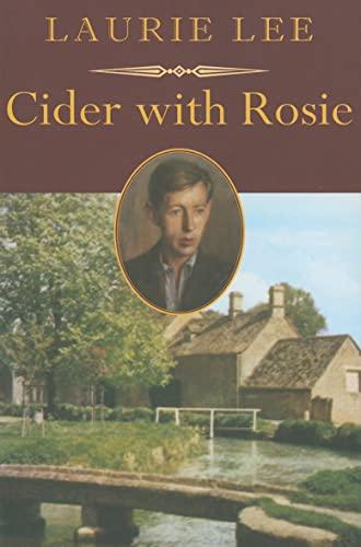 9781567923551: Cider with Rosie (Nonpareil Book)