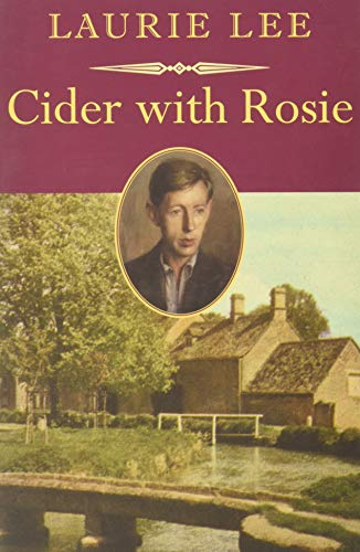 9781567923551: Cider with Rosie (Nonpareil Book)