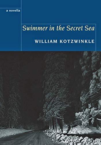 9781567923568: Swimmer in the Secret Sea