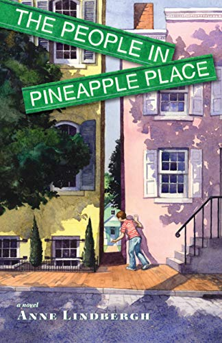 The People in Pineapple Place (1567924115) by Anne Lindbergh