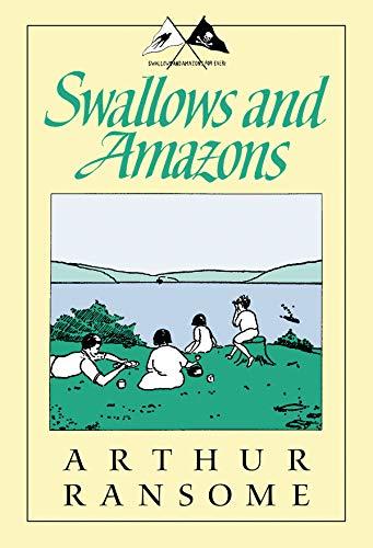 9781567924206: Swallows and Amazons (Godine Storyteller)