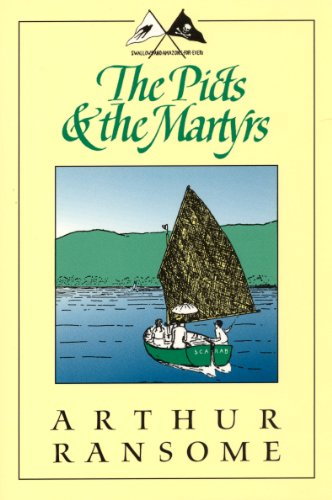 9781567924305: The Picts & the Martyrs (Swallows & Amazons)