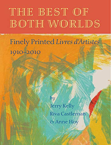 The Best of Both Worlds: Finely Printed: Strauss, Peter,Hoy, Anne,Castleman,