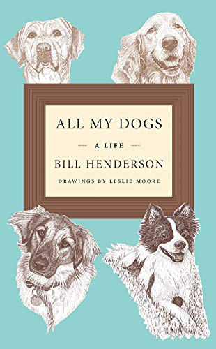 9781567924350: All My Dogs: A Life