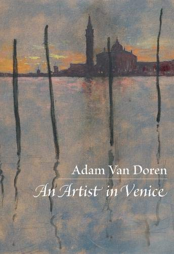 9781567924541: An Artist in Venice