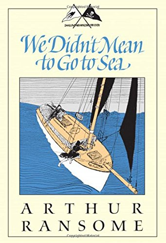 9781567924879: We Didn't Mean to Go to Sea (A Godine Storyteller)