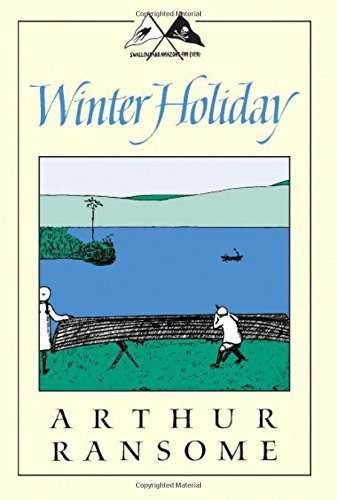 9781567924886: Winter Holiday (Swallows & Amazons)