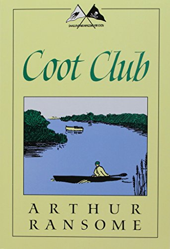 9781567925012: Coot Club (Swallows and Amazons)