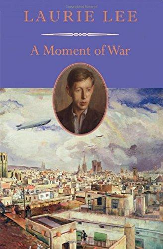 9781567925166: A Moment of War