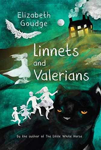 Linnets and Valerians: Elizabeth Goudge