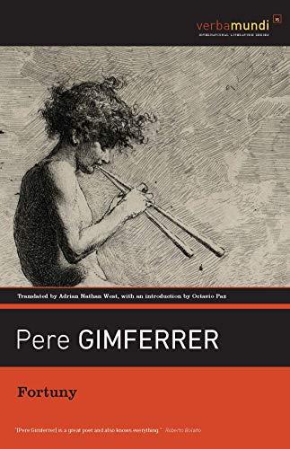 Fortuny: Gimferrer, Pere
