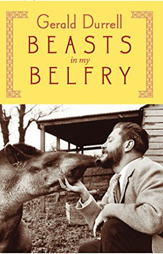 9781567925845: Beasts in My Belfry (Nonpareil Books)