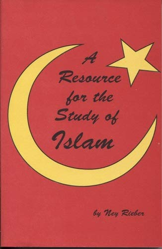 9781567940459: A resource for the study of Islam