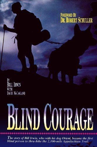 9781567960921: Blind Courage