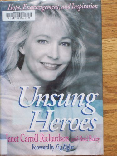 9781567961171: Unsung Heroes