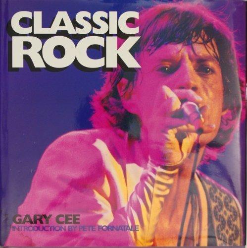 Classic Rock: Gary Cee