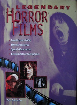Legendary Horror Films: Guttmacher, Peter