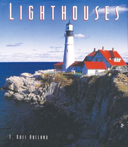 9781567992014: Lighthouses (Great Architecture)