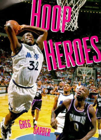 9781567992502: Hoop Heroes