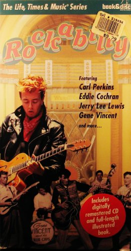 9781567993073: Rockabilly (The Life, Times, & Music Series)