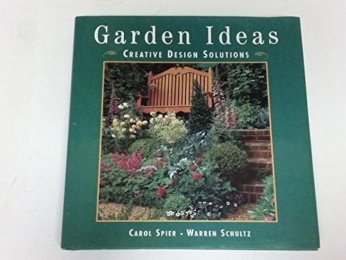 9781567993158: Garden Ideas