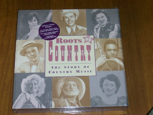 Roots of Country: The Story of Country: Anna Graves; Andrew