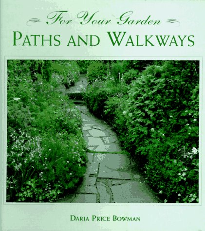 Paths and Walkways for Your Garden
