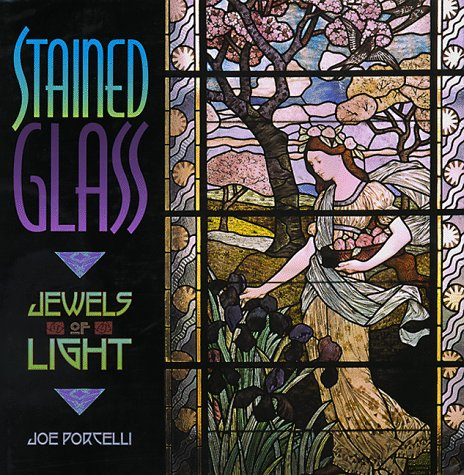 9781567995503: Stained Glass: Jewels of Light