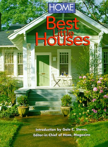 Home Magazine Best Little Houses