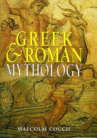 9781567996579: Greek & Roman Mythology