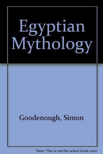 9781567996586: Egyptian Mythology