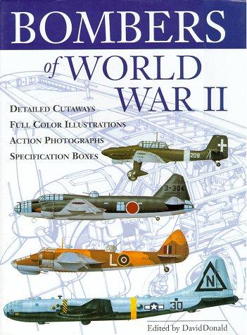 Bombers of World War II: Donald, David