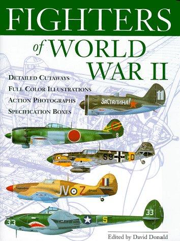 9781567996845: Fighters of World War II