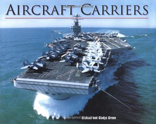 Aircraft Carriers: Michael/Gladys Greem; Michael Green; Gladys Green