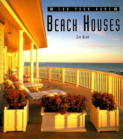 9781567997316: Beach Houses (For Your Home Series)
