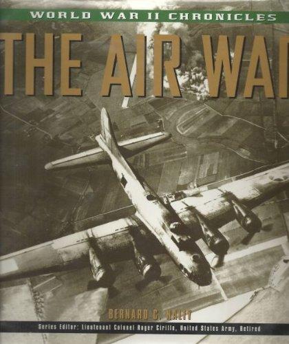 9781567997583: Air War over South Vietnam 1968-1975 (World War II Chronicles)