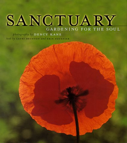 9781567997910: Sanctuary: Gardening for the Soul