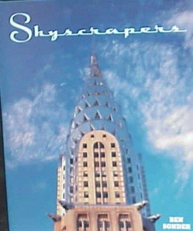 Skyscrapers (1567998283) by Ben Sonder